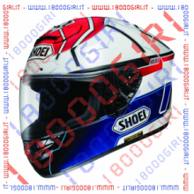 SHOEI X-Spirit 2 Marc Marquez Motegi TG S