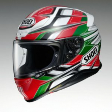 SHOEI NXR RUMPUS-  TC-4- INTEGRALE